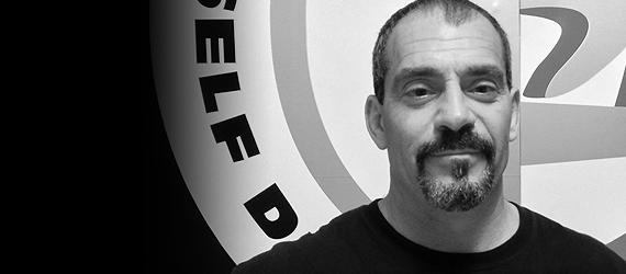 Krav Maga Worldwide™ Award Recipient John Gabriele